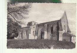 CP - 16 - Verrières - L'Eglise - Other Municipalities