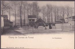 CPA  Bruxelles - Champ De Courses De Forest - Le Champignon - Nels Serie 11 N° 260 - Forest - Vorst