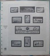 SAFE/I.D. - Jeu T.A.A.F. 1982 - Pré-Imprimés