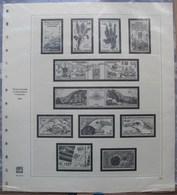 SAFE/I.D. - Jeu T.A.A.F. 1985 - Pré-Imprimés