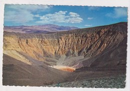 USA - AK 376878 California - Death Valley - Ubehebe Crater - Death Valley