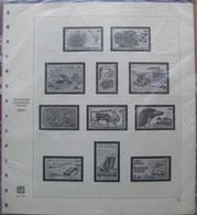 SAFE/I.D. - Jeu T.A.A.F. 1986 - Pré-Imprimés