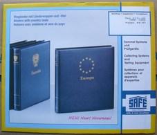 SAFE/I.D. - Jeu T.A.A.F. 1999 - Pré-Imprimés
