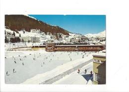 24456 - Davos Europas Grösste Eisbahn - GR Grisons