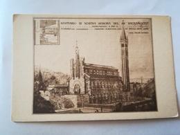 TORINO - SANTUARIO DI NOSTRA SIGNORA DEL SS. SACRAMENTO - Churches