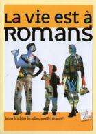 26. La Vie Est à Romans (voir Scan Recto/verso) - Romans Sur Isere