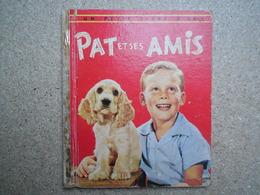 Un Petit Livre D'or Pat Et Ses Amis.....4A010320 - Autres
