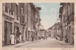 VILLEMUR - France