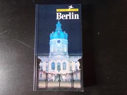 """Prestel Guide """" Berlin """", 1992, 192 Pages - Livres, BD, Revues"""