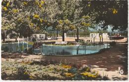 Saint Vallier Le Parc Et Le Tennis - Autres Communes