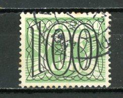 NED   Y&T   362     Obl    ---      Excellent état. - Periode 1891-1948 (Wilhelmina)
