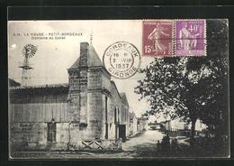 CPA La House, Domaine Du Gahet - France