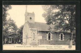 CPA Taussat-les-Bains, Bassin D`Arcachon, La Chapelle - Arcachon