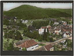 CPSM Dossenheim Sur  Zinsel Edition  Lapie N°5 Entrée Du Village - Andere Gemeenten