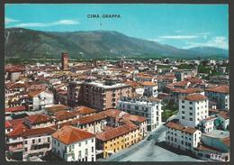 Italy-----Bassano Del Grappa-----old Postcard - Vicenza
