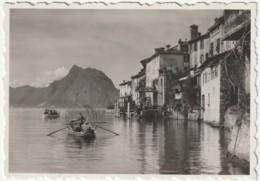 GANDRIA CON S. SALVATORE - SVIZZERA -46192- - TI Tessin