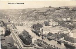 BOUILLON - Panorama - N'a Pas Circulé - Edit. Albert Florin, Grand'Rue, Bouillon - Bouillon