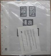 SAFE/I.D. - Jeu MONACO 1972 - Pré-Imprimés