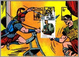 COMIC ESPAÑOL - EL JABATO. Madrid 1996 - Comics