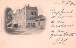 Luxeuil Les Bains (70) - Le Nouveau Casino - Luxeuil Les Bains