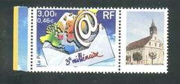 3365 A  3 éme Millénaire - Personnalisé Temple Saint Martin à Montbéliard - France