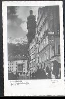 Autriche, Innsbruck,  Carte Hpoto De Adolf Kunz - Innsbruck