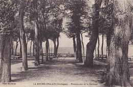 LA ROCHE CHALAIS - Promenade De La Terrasse - Francia
