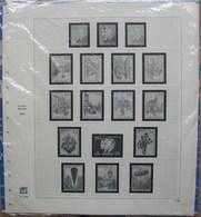 SAFE/I.D. - Jeu MONACO 1984 - Pré-Imprimés