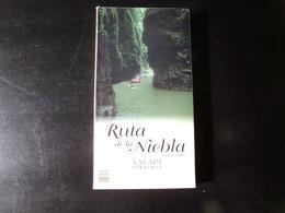 Ruta De La Niebla Xalap Veracruz, 1998, 206 Pages - Culture