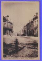 Carte Postale 63. Saint-Eloy-les-mines  Rue Jean Jaurès   Très Beau Plan - Saint Eloy Les Mines