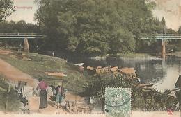 CHAMPIGNY Bords De Marne - Champigny Sur Marne