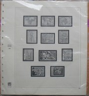SAFE/I.D. - Jeu MONACO 1989 - Pré-Imprimés