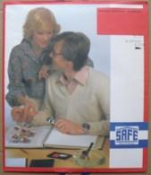 SAFE/I.D. - Jeu MONACO 1990 - Pré-Imprimés
