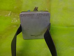 Appareil De Mesure Chauvin Arnoux Ohmmètre AVEC CABLE - Technical