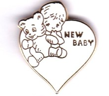 NEW-BABY ( DEMONS ET MERVEILLES) - Marche