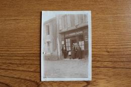 Jazeneuil 86 Le Bureau De Postes 137CP04 - France