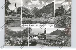 I 39032 SAND In Taufers, Mehrbild-AK - Autres Villes