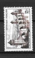 1955 - France -cahors  / YT 1039 / MNH ** - Neufs