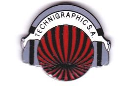 TECHNIGRAPHIC SA ( DEMONS ET MERVEILLES) - Marche