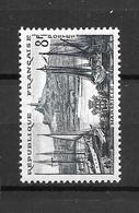 1955 - France -Marseille / YT 1037 / MNH ** - Nuovi