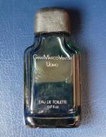 Miniature De Parfum -  Gian Marco Venturi Uomo  -réf, P03 - Miniaturas Modernas (desde 1961)