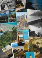 Corse - Lot  108 Cpm Et Cpsm - Autres Communes