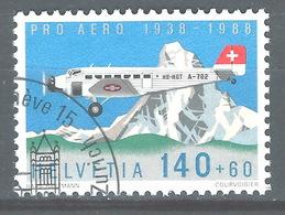 RR-/-578.  P A N° 49,  Obl. , COTE 3.75 €, Je Liquide , - Svizzera