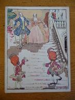 """Programme De 1929 - THEATRE DE LA GAITE-LYRIQUE """""""""""" CIBOULETTE """""""""""" - Théâtre"""