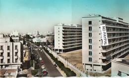 Maroc > Casablanca Boulevard J.Courtin - Casablanca