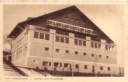 77 COMBLOUX HOTEL Des Glaciers - Combloux