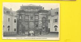 GAILLON Portail De La Maison Centrale (Sery) Eure (27) - Sonstige Gemeinden