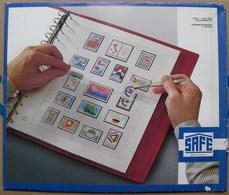 SAFE/I.D. - Jeu MONACO 1993 - Pré-Imprimés