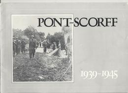 Pont-Scorff 1939-1945 - War 1939-45