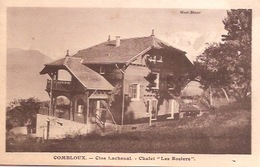 85 COMBLOUX Le Clos Lachenal - Combloux